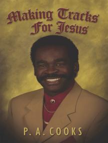 Making Tracks for Jesus