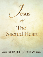 Jesus & the Sacred Heart