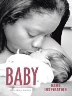 Baby Name Inspiration