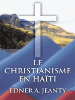 Le Christianisme En Haïti