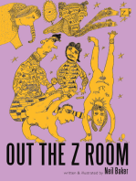 Out the Z Room