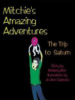 Mitchie's Amazing Adventures