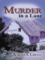 Murder in a Lane