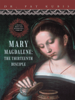 Mary Magdalene, the Thirteenth Disciple