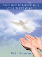 Seven Keys to Unlock Your Favour in Time of Crisis