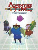 Adventure Time Original Graphic Novel Vol. 2