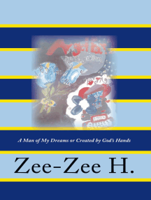 Angelface I: the Beginning: A Man of My Dreams or Created by God's Hands