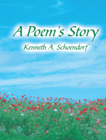 A Poem's Story
