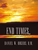 End Times …
