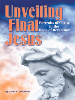 Unveiling Final Jesus