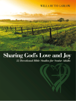 Sharing God's Love and Joy