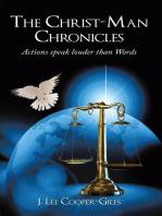 The Christ-Man Chronicles