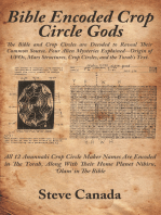 Bible Encoded Crop Circle Gods