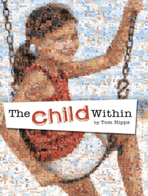 The Child Within: Original Poems About Poetry