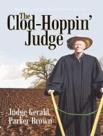 The Clod-Hoppin' Judge