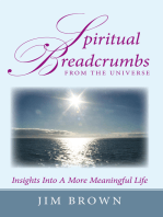Spiritual Breadcrumbs from the Universe