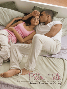 Pillow Talk: Essential Conversations for a Lasting Relationship