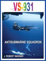 Vs-931 Antisubmarine Squadron