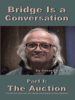 Bridge Is a Conversation