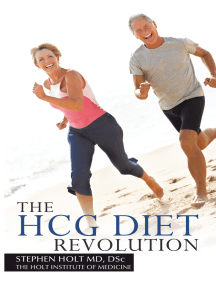 Holt on the Hcg Diet Revolution