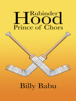 Rubinder Hood Prince of Chors