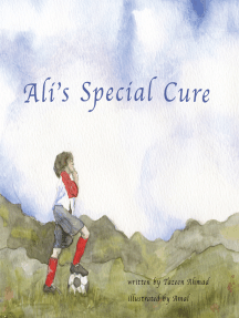 Ali's Special Cure