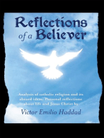 Reflections of a Believer