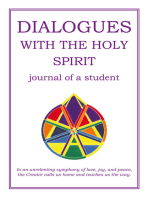 Dialogues with the Holy Spirit