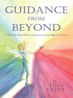Guidance from Beyond