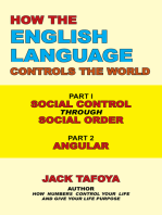 How the English Language Controls the World