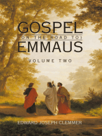Gospel (On the Road To) Emmaus