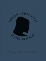 Inner Strength Quiet Resolve
