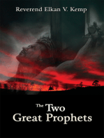 The Two Great Prophets