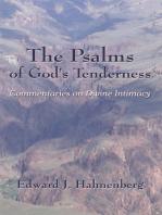 The Psalms of God's Tenderness