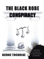 The Black Robe Conspiracy