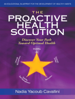 The Proactive Health Solution