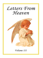 Letters from Heaven