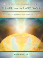 Israel and the Last Days