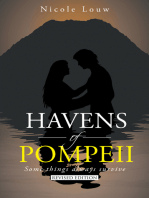 Havens of Pompeii: Some Things Always Survive