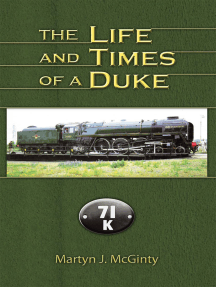 The Life and Times of a Duke: N/A