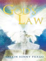 God'S Law
