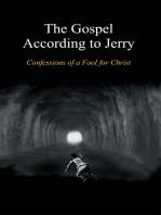 The Gospel According to Jerry