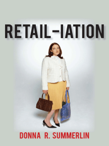 Retail-Iation: Serious and Humorous Observations on Bad Shopping Behavior