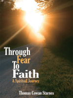 Through Fear to Faith