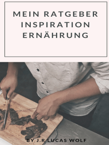 Mein Ratgeber Inspiration Ernährung