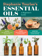 Stephanie Tourles's Essential Oils