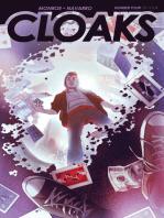 Cloaks #4
