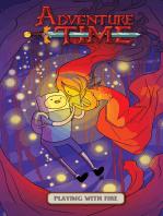 Adventure Time Original Graphic Novel Vol. 1