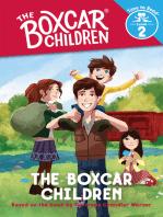 The Boxcar Children (The Boxcar Children