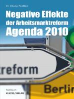 Negative Effekte der Arbeitsmarktreform
